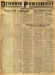 Dziennik Powszechny, 1945, R. 1, nr 205