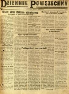 Dziennik Powszechny, 1945, R. 1, nr 207