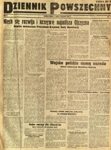 Dziennik Powszechny, 1946, R. 2, nr 2