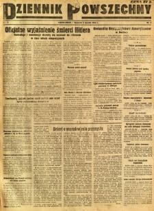 Dziennik Powszechny, 1946, R. 2, nr 3