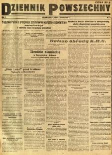 Dziennik Powszechny, 1946, R. 2, nr 4