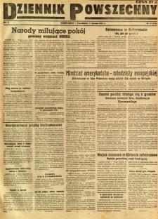 Dziennik Powszechny, 1946, R. 2, nr 7