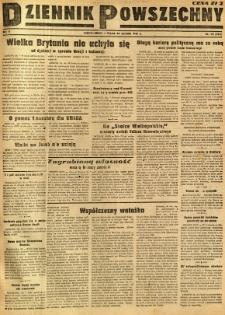 Dziennik Powszechny, 1946, R. 2, nr 25