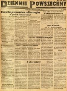 Dziennik Powszechny, 1946, R. 2, nr 27