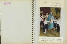 [Kronika] : [rok szkolny 1991/1992]