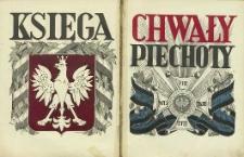 Księga chwały piechoty