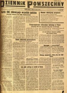 Dziennik Powszechny, 1946, R. 2, nr 86