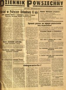 Dziennik Powszechny, 1946, R. 2, nr 89