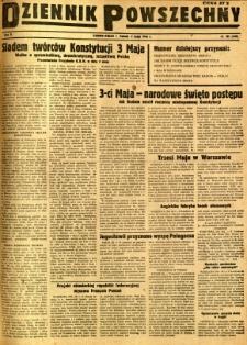 Dziennik Powszechny, 1946, R. 2, nr 121