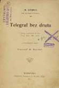 Telegraf bez drutu