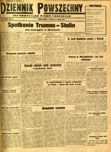 Dziennik Powszechny, 1946, R. 2, nr 162