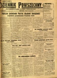 Dziennik Powszechny, 1946, R. 2, nr 168