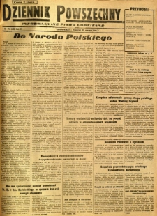 Dziennik Powszechny, 1946, R. 2, nr 174