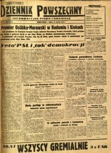 Dziennik Powszechny, 1946, R. 2, nr 176