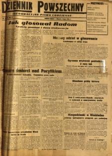 Dziennik Powszechny, 1946, R. 2, nr 179