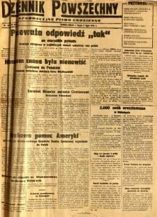 Dziennik Powszechny, 1946, R. 2, nr 180