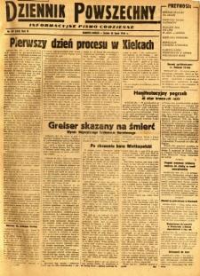 Dziennik Powszechny, 1946, R. 2, nr 187