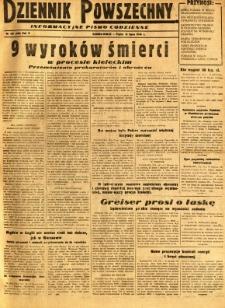 Dziennik Powszechny, 1946, R. 2, nr 189