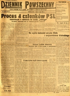 Dziennik Powszechny, 1946, R. 2, nr 190