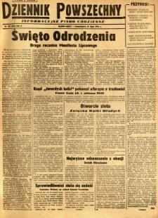 Dziennik Powszechny, 1946, R. 2, nr 199