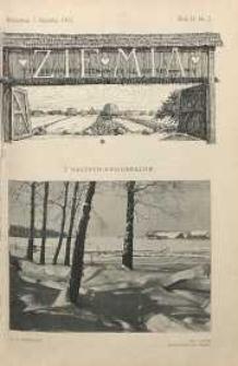 Ziemia, 1911, R. 2, nr 1