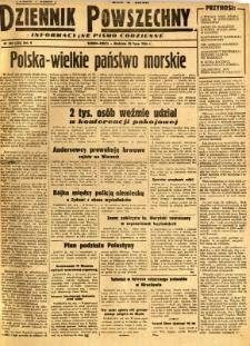Dziennik Powszechny, 1946, R. 2, nr 205