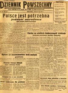 Dziennik Powszechny, 1946, R. 2, nr 207