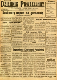 Dziennik Powszechny, 1946, R. 2, nr 227