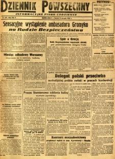Dziennik Powszechny, 1946, R. 2, nr 239