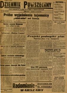Dziennik Powszechny, 1946, R. 2, nr 244