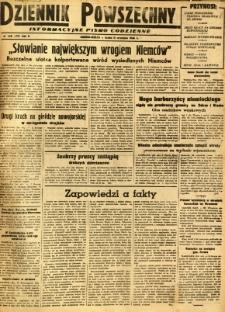 Dziennik Powszechny, 1946, R. 2, nr 250