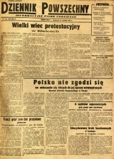 Dziennik Powszechny, 1946, R. 2, nr 251
