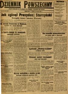 Dziennik Powszechny, 1946, R. 2, nr 252