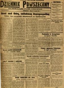 Dziennik Powszechny, 1946, R. 2, nr 256