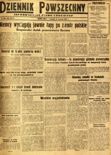 Dziennik Powszechny, 1946, R. 2, nr 258