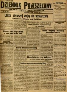 Dziennik Powszechny, 1946, R. 2, nr 259