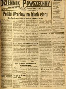 Dziennik Powszechny, 1946, R. 2, nr 269