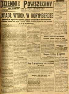 Dziennik Powszechny, 1946, R. 2, nr 271