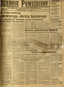 Dziennik Powszechny, 1946, R. 2, nr 282