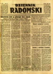 Dziennik Radomski, 1942, R. 3, nr 65