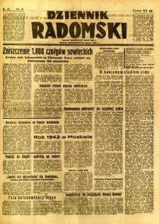 Dziennik Radomski, 1942, R. 3, nr 68
