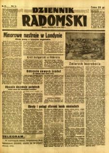 Dziennik Radomski, 1942, R. 3, nr 74