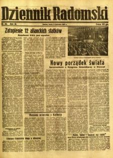 Dziennik Radomski, 1942, R. 3, nr 86