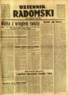 Dziennik Radomski, 1942, R. 3, nr 2