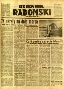 Dziennik Radomski, 1942, R. 3, nr 3
