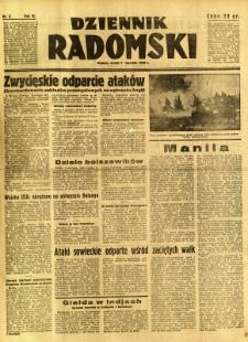 Dziennik Radomski, 1942, R. 3, nr 4