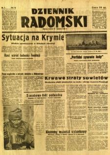 Dziennik Radomski, 1942, R. 3, nr 7