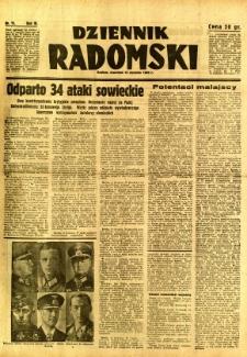 Dziennik Radomski, 1942, R. 3, nr 11