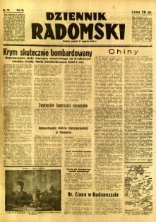 Dziennik Radomski, 1942, R. 3, nr 13