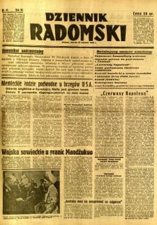 Dziennik Radomski, 1942, R. 3, nr 21